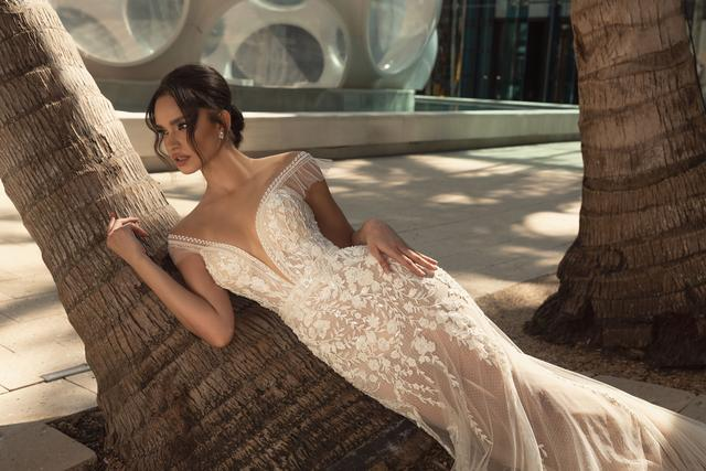「WONÁ」2020禮服系列,邁阿密的風情