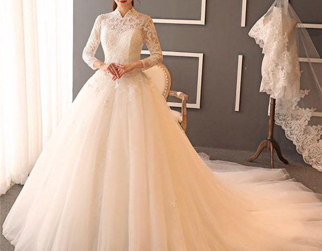[新聞] 公主款式婚紗適合什麼身材