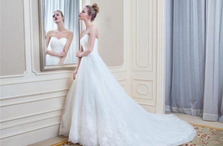[新聞] 國內婚紗品牌有哪些 國內五大知名婚紗品牌