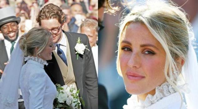 永遠流行的經典設計,埃利·古爾丁的訂制婚紗竟耗時640個小時!