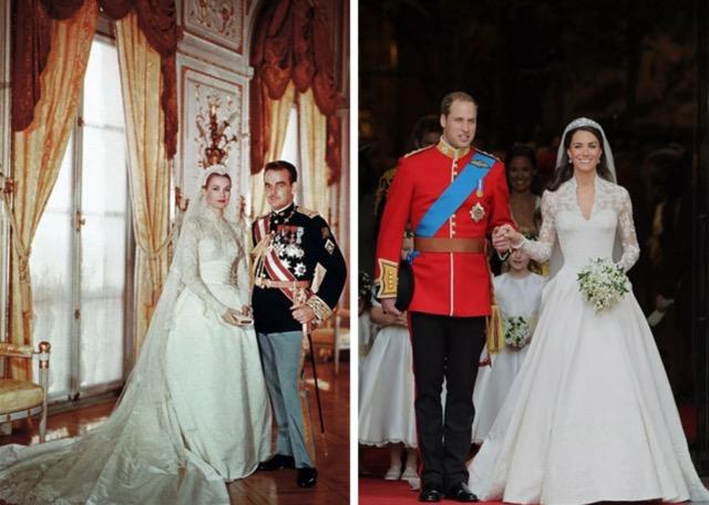 冬天穿婚紗怕冷?這幾種適合冬天的婚紗款式你看過沒?