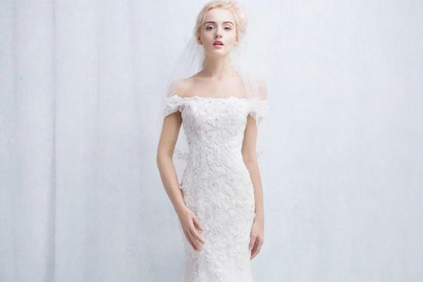 魚尾婚紗好看嗎 適合什麼身材的新娘