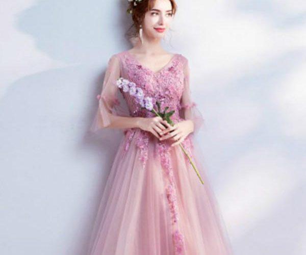 十二星座婚紗晚禮服怎麼選 最適合你的敬酒服選擇