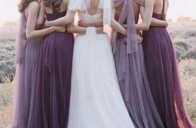 [新聞] 超全婚紗款式推薦,這些婚紗怎麼就這麼仙