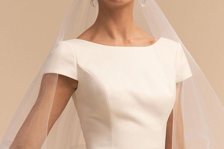 見習新娘!6個試婚紗的禮貌