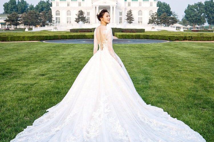 Viktor & Rolf 顛覆傳統婚紗概念 藝術級高訂婚紗